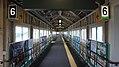 JR Hakodate-Main-Line・Nemuro-Main-Line Takikawa Station Overpass.jpg