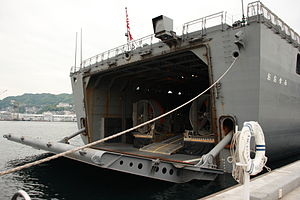 JS Ōsumi at Nagasaki, -9 May 2010 b.jpg