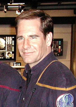 "Zero Hour (Star Trek: Enterprise) - Scott Bakula said initially that there were three endings shot for ""Zero Hour"", but later explained this was untrue."