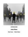 Jack Ross Debut Album Fake Faces (2021).pdf