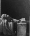 Jacques-Louis David À Marat.png
