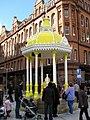 Jaffe fountain, Belfast (1) - geograph.org.uk - 720874.jpg