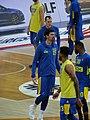 Jake Cohen 15 Maccabi Tel Aviv B.C. EuroLeague 20180320 (5).jpg