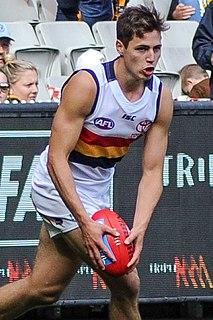 Jake Kelly (Australian footballer) Australian rules footballer