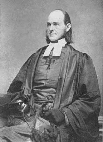 James Lloyd Breck - James Lloyd Breck, 1866