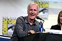 James Cameron: Alter & Geburtstag