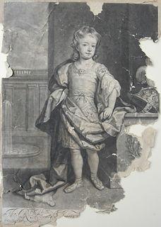 James Cecil, 5th Earl of Salisbury English Earl