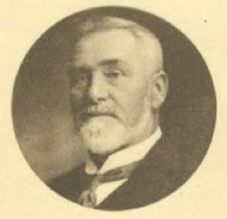 James Dunsmuir - James Dunsmuir (1914)