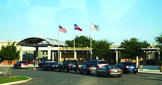 James Madison High School (San Antonio) High school in San Antonio, Texas