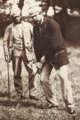 James Ogilvie Fairlie (left) and Old Tom Morris (right).PNG