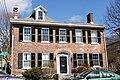James Sanders House, Little Falls, NY, US.jpg