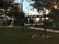 Jan Karski square in Ramat Hasharon.jpg