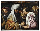 Jan Lievens - Pilate Washing his Hands - Q27305091.jpg