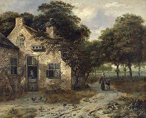 Wynants, Jan (ca. 1630-ca. 1684)