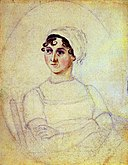 Jane Austen: Age & Birthday