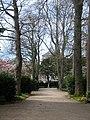 Jardin des plantes Nantes-allée musique.jpg