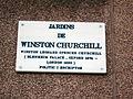 Jardins de Winston Churchill.JPG
