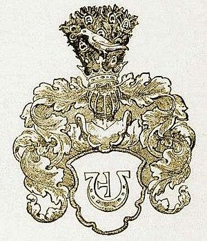 Mikołaj Abramowicz - Abramowicz coat of arms