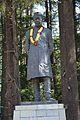 Jawaharlal Nehru - Statue - Mall Road - Manali 2014-05-10 2254.JPG