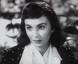 Jean Simmons in Angel Face