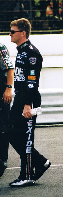Quality Auto Parts >> 2000 NASCAR Winston Cup Series - Wikipedia