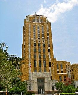 Jefferson County, Texas U.S. county in Texas
