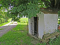 Jengen - Weicht östl - Feldbäck - Kapelle 01.JPG