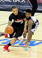Jerome Randle Clippers Summer League 2013.jpg