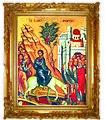 Jesus on horseback, Byzanticon.jpg