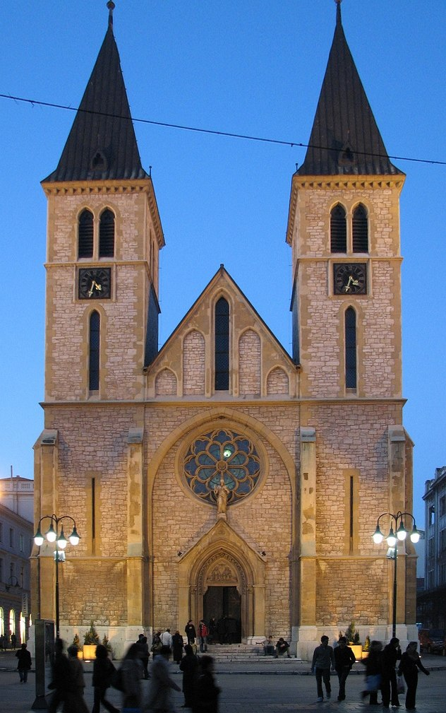 JesusesHearthCathedral