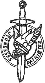 Jeunesses patriotes (emblem).jpg