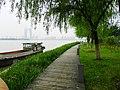 Jinji Lake 金雞湖 - panoramio.jpg