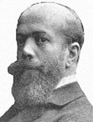 Joaquín Figueroa - Image: Joaquin Figueroa L