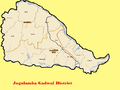 Jogulamba Gadwal District Map.png