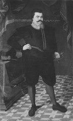 Johan Adolf, 1575-1616, hertig av Holstein-Gottorp