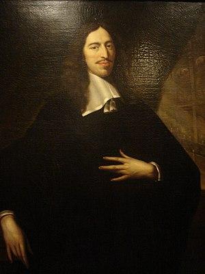 Jan de Baen - Image: Johan De Witt