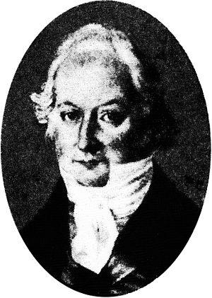 Johan Gabriel Richert