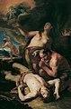Johann Michael Rottmayr - Beweinung Abels - 4298 - Österreichische Galerie Belvedere.jpg