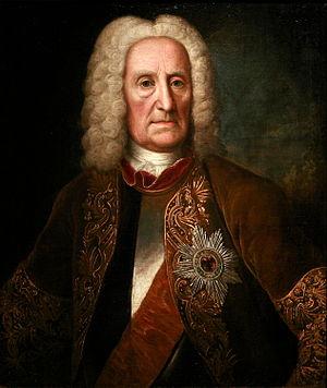 Johann Reinhard III