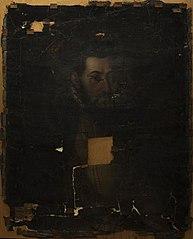 Bildnis des Pfalzgrafen Wolfgang von Zweibrücken (1532 - 1569)