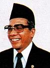 Johannes Baptista Sumarlin - Fourth Development Cabinet.jpg