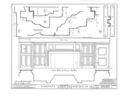 Johannes Hardenbergh House, Kerhonkson, Ulster County, NY HABS NY,56-KER,1- (sheet 4 of 9).png