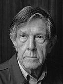 John Cage: Alter & Geburtstag