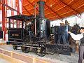 John Hancock 0-4-0 Grasshopper built in 1836 DSCN1617.jpg