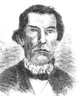 John Jameson (politician) American farmer, lawyer, and politician from Missouri