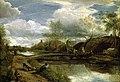 John Linnell (1792-1882) - The River Kennet, near Newbury - PD.55-1958 - Fitzwilliam Museum.jpg