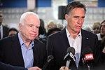 John McCain & Mitt Romney (23342236979).jpg
