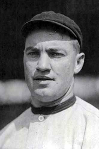 Johnny Couch - Image: Johnny Couch (1917 Tigers) 2