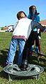 Johnson Primary School Career Day Observance 150424-M-VN333-043.jpg