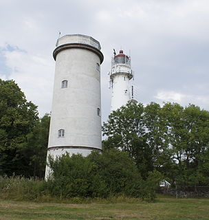 Jomfruland Lighthouse